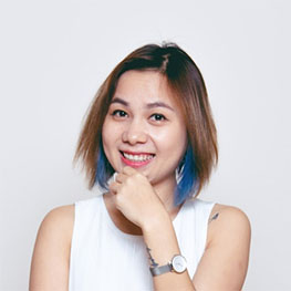 Ms. Thao Bui