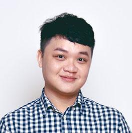 Mr. Tung Trinh